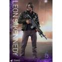 Hot Toys – VGM22 – Resident Evil 6 - Leon S. Kennedy