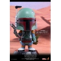 [Pre Order] Hot Toys – COSB307– Star Wars Cosbaby (S) Bobble-Head Series -Boba Fett