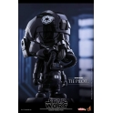 [Pre Order] Hot Toys – COSB308– Star Wars Cosbaby (S) Bobble-Head Series - TIE Pilot