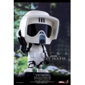 [Pre Order] Hot Toys – COSB310 – Star Wars Cosbaby (S) Bobble-Head Series - Scout Trooper
