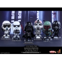 Hot Toys – COSB311 – Star Wars Cosbaby (S) Bobble-Head Series set