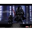 Hot Toys - COSB288 - Star Wars - Darth Vader Cosbaby (L) Bobble-Head