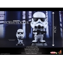 Hot Toys - COSB289 - Star Wars - Stormtrooper Cosbaby (L) Bobble-Head