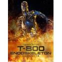 Sideshow Collectibles - Terminator T-800 Endoskeleton Maquette