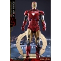 [Pre Order] Hot Toys – MMS378D17 – The Avengers – Mark VI