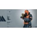 3A - Destiny - Warlock