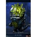 Hot Toys - COSB296 - Aliens - Alien Warrior Cosbaby(S)