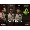 Blitzway - Ghostbuster 1984 - Dr. 3 Pack