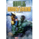 [Pre Order] Sideshow Collectibles - Hulk Vs Wolverine Maquette
