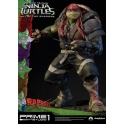 [Pre Order] Prime1 Studio - Teenage Mutant Ninja Turtles : Out of the Shadow Raphael Statue
