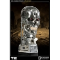 Sideshow - Life-Size Bust - T-800: Combat Veteran