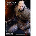 Prime1 Studio - Witchers 3 : The Wild Hunt Geralt of Rivia Statue