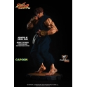 [Pre Order] Prototype Z - Street Fighter Classic 1/6th Evil Ryu Statue