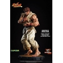 Prototype Z - Street Fighter Classic 1/4th Ryu Statue