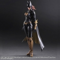 Square Enix - Play Arts Kai - Batman: Arkham Knight - Batgirl