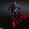 Play Arts Kai - DC Comics VARIANT - Superman