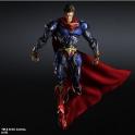 Play Arts Kai - DC Comics VARIANT - Superman