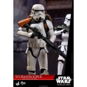 Hot Toys – MMS392 – Rogue One: A Star Wars Story – Stormtrooper Jedha Patrol (TK-14057)