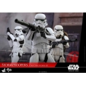 Hot Toys – MMS394 – Rogue One: A Star Wars Story – Stormtroopers Collectible Figures Set