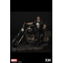 XM Studios - Premium Collectibles - PUNISHER