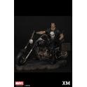 XM Studios - Premium Collectibles - PUNISHER
