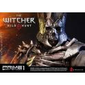 Prime1 Studio - Witchers 3 : The Wild Hunt Eredin Statue