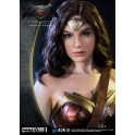 Prime1 Studio - Batman V Superman : Dawn of Justice Wonder Woman Statue