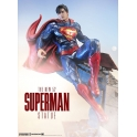 [Pre Order] Prime1 Studio - New 52 Superman Statue