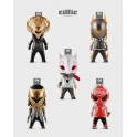 [Pre Order] Glitch Network - God Complex - Cillic set of 5