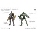 [Pre-Order] Comicave Studios  - 1/12th scale Striker & Gamma Bundle