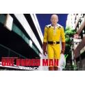 threezero - One Punch Man - Saitama