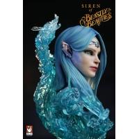 HMO - Beastly Beauty - Siren