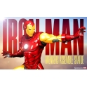 Sideshow Collectibles - Avengers Assemble : Iron Man Statue