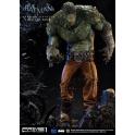 [Pre Order] Prime1 Studio - Batman : Arkham Origins Killer Croc Statue