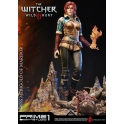 Prime1 Studio - Witchers 3 : The Wild Hunt Triss Merigold of Maribor Statue
