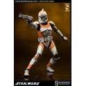 Sideshow - Sixth Scale Figure - Clone Trooper (212th Attack Battalion version)