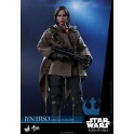 [Pre Order] Hot Toys - MMS405 - Rogue One: A Star Wars Story -Jyn Erso Collectible Figure (Deluxe Version)