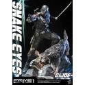 Prime1 Studio - GI Joe : Snake Eyes Statue