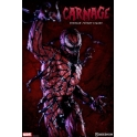 [Pre Order] Sideshow Collectibles - Carnage Premium Format Statue
