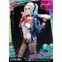 Prime1 Studio - Suicide Squad Harley Quinn Statue