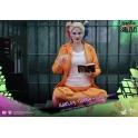 Hot Toys - MMS407 - Suicide Squad - Harley Quinn (Prisoner Version)