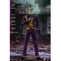Hot Toys - VGM27 - Batman: Arkham Knight - Joker