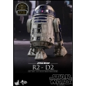 Hot Toys - MMS408 - Star Wars: The Force Awakens - R2-D2
