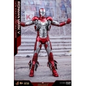 Hot Toys – MMS400D18 - Iron Man 2 - 1/6th scale Mark V Diecast