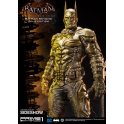 Prime1 Studio - Arkham Knight : Batman Beyond Gold ver. Statue