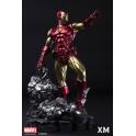 XM Studios - Premium Collectibles - Iron Man Classic