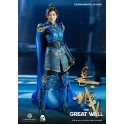 [Pre Order] threezero - The Great Wall - Commander Lin Mae