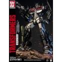Prime1 Studio - Transformers : Generation 1 Nemesis Prime Statue