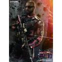 [Pre - Order] Prime1 Studio - Suicide Squad : Deadshot Statue
