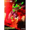 Prime1 Studio - Neon Genesis Evangelion EVA Test Type-01 Statue